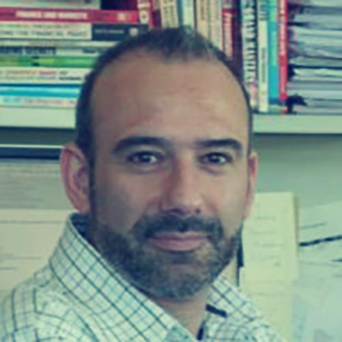 Christopher Cudmore