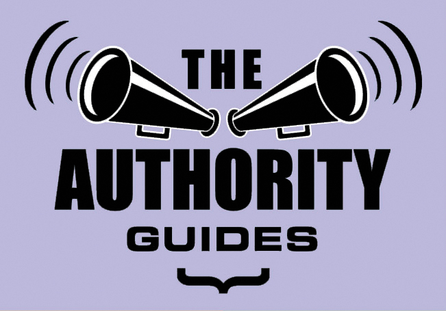 The Authority Guides